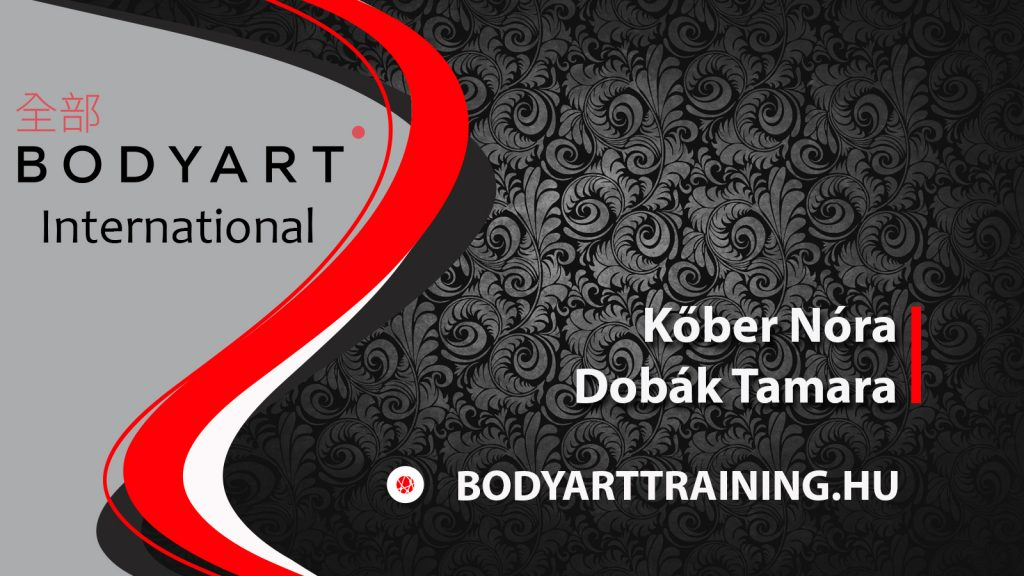 BODYART International – Kőber Nóra, Dobák Tamara